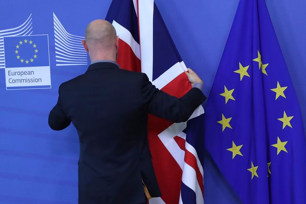 Brexit: Τα βασικά σημεία της συμφωνίας ανάμεσα σε