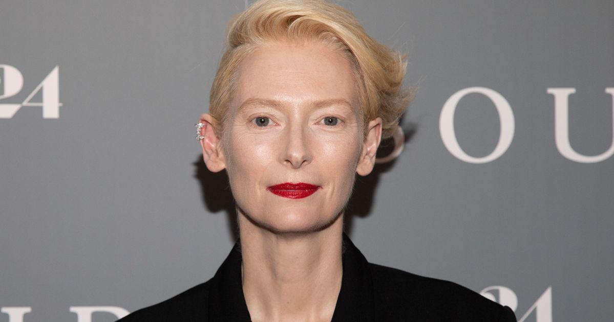 Tilda Swinton présidera le jury du Festival international du film de Marrakech 2019