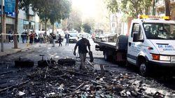 Los altercados en Cataluña han provocado daños valorados en 627.000