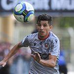 Football: Youcef Atal joueur le plus rapide de Ligue 1 de
