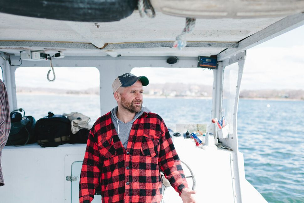 This Fisherman Wants Us To Use The Oceans To Fight Climate Change