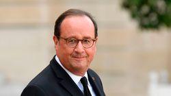 François Hollande va signer un livre pour enfants consacré à la
