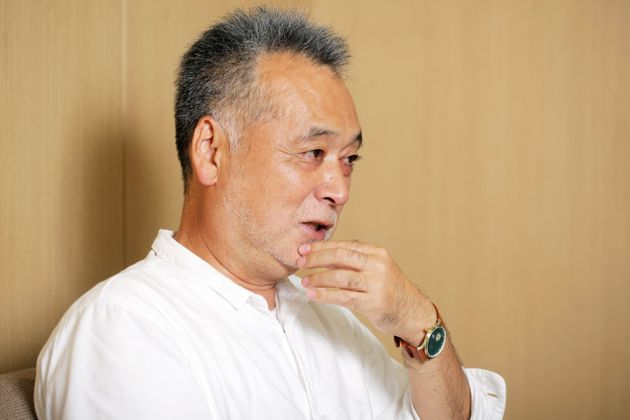 『64(ロクヨン)』で日本アカデミー賞優秀監督賞を受賞した瀬々敬久監督