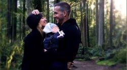 Ράιαν Ρέινολντς και Μπλέικ Λάιβλι: Η πρώτη φωτογραφία με το νεογέννητο