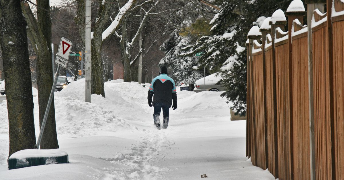 A Stormy Winter Is In The Cards For Ontario And Quebec, Accuweather Says