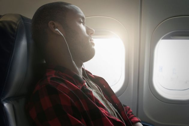 There are ways to make in-flight sleep a more attainable