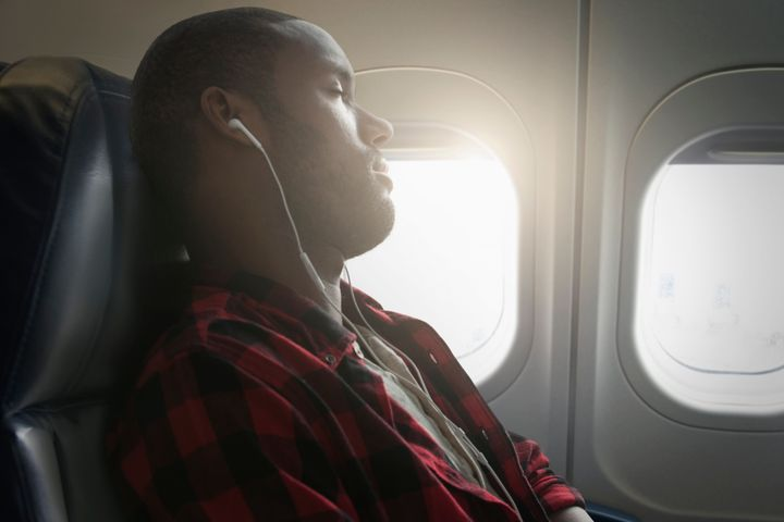 There are ways to make in-flight sleep a more attainable goal.