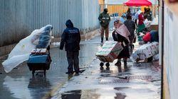 Ceuta: La circulation des marchandises à la frontière reprendra le 21