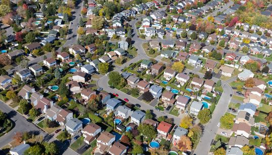 Newcomers To Canada Buying 1 In 5 Houses: