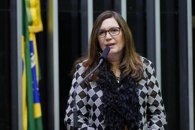 """""""As cotas do jeito que são favorecem partidos descumprirem a legislação"""",..."""