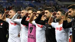 Diamo un calcio alla guerra, lo sport sostenga la Mezzaluna Rossa