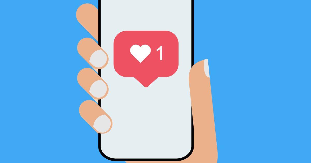 Nine: la nouvelle appli de rencontre pour les fans d'Instagram