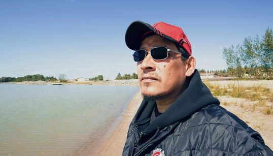 In This Northern Manitoba Riding, Some Indigenous Voters Feel