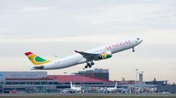 Air Sénégal lance une liaison aérienne