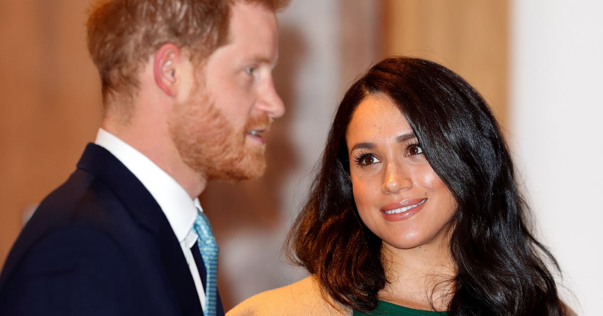 Meghan Markle Complimented For Postpartum Look At WellChild Awards