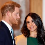 Meghan Markle Gets Supposed Compliment About Looking 'Amazing'