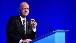 Contre le racisme, la Fifa veut des sanctions mondiales et l'arrêt des