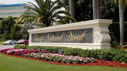 Next G-7 Summit To Be Held At Trump's Miami Golf