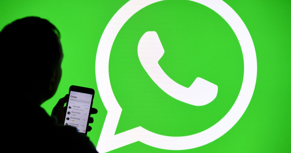 A New Study Tells You How Fake News Is Spread On WhatsApp ...