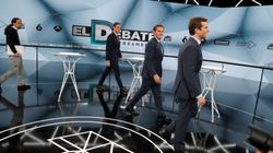 El debate electoral 'a cinco' será el 4 de