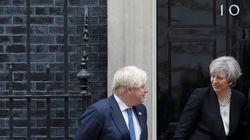 Las diferencias entre el Brexit pactado por May y el aceptado por