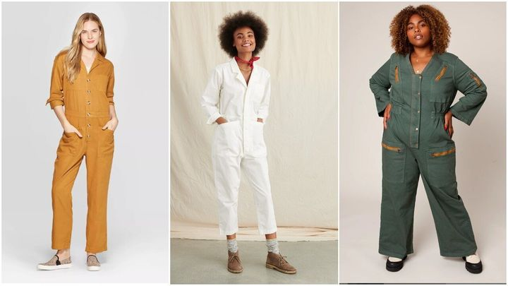 Boilersuit, mechanic suit, jumpsuit — call it whatever you want, just get one ASAP.