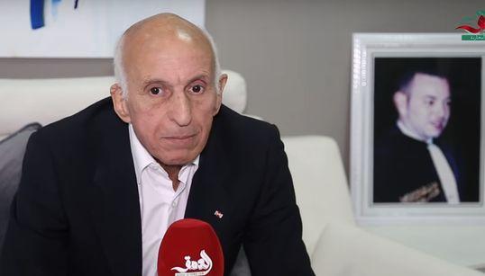 Gracié par le souverain, Dr Belkeziz regrette l'absence de soutien de ses
