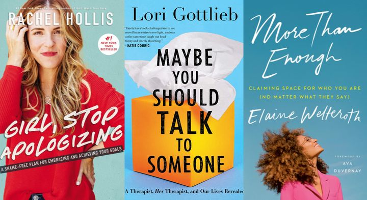 """People are looking for ways to calm down and weed out the noise of the world, and that's being reflected in the books they are finding and loving in 2019,"" says Goodreads senior editor Cybil Wallace."