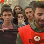 Lo que saca este joven en pleno directo de Antena 3 lleva ya más de 5.000 'me gusta' en
