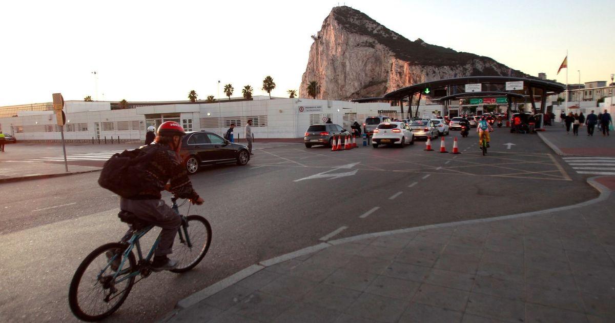 ¿Qué pasa ahora con Gibraltar y con la frontera irlandesa?
