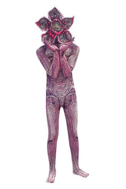Disfraz de Demogorgon (Stranger