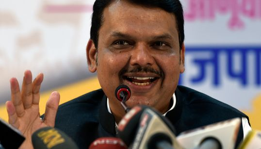 How Devendra Fadnavis Cut Down Rivals, Weakened Allies To Dominate Maharashtra