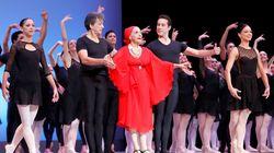 Muere a los 98 años Alicia Alonso, la leyenda de la danza