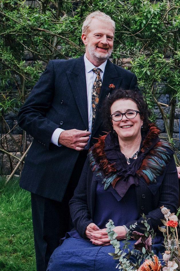 Charles and Liz