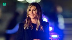 """Friends"" Star Jennifer Aniston's Latest"