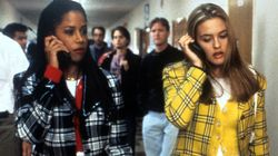 'Clueless' Is Being Rebooted As A Dramatic Mystery Series And, Ugh, As