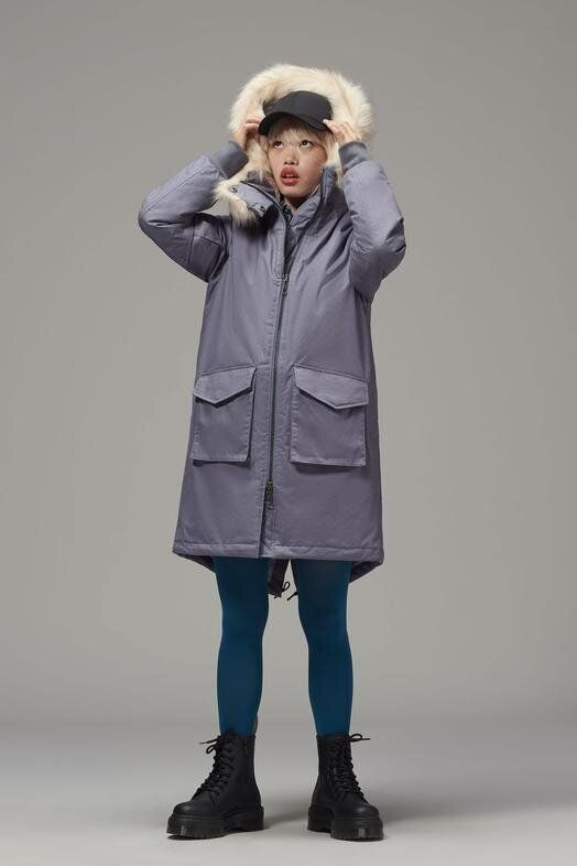 12 Cruelty Free Coats That Ll Keep You Warm Without Down
