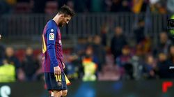 Competición aplaza el Barcelona-Real Madrid del Camp Nou por