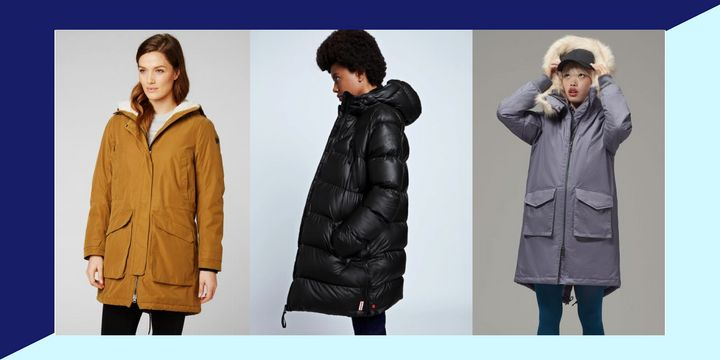 12 Cruelty-Free Coats That'll Keep You Warm Without Down And Fur