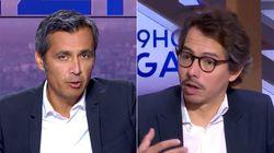 Thomas Porcher quitte l'émission d'Olivier Galzi après sa comparaison entre voile et uniforme