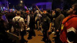Cuarto día de protestas en