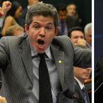7 trechos que resumem o áudio em que Delegado Waldir promete implodir