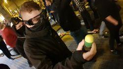 Las imágenes del cuarto día de protestas en