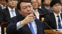 윤석열 총장이 꼽은 검찰 중립 보장한 정부는