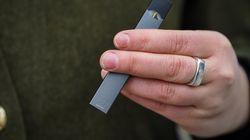 Le leader de la cigarette électronique réduit drastiquement la vente de ses produits aux