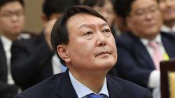 대검찰청이 윤석열 총장의 'MB 정부 쿨했다' 발언을