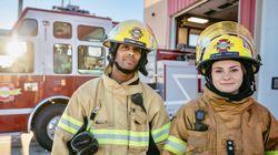 消防士にも精神的なサポートを。カリフォルニア州が、消防士のメンタルヘルス支援を強化へ