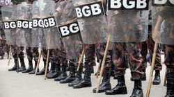 Border Guard Bangladesh Says 'Fired In Self Defence' As BSF Jawan Dies After Flag Meet