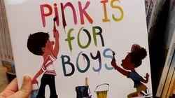 """″아직 어린데 성평등을 꼭 가르쳐야 하냐""""는 질문에 """"그렇다""""고 답한"""