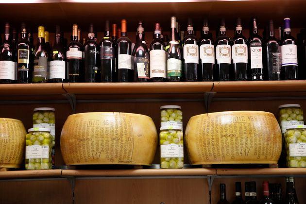 Από σήμερα οι πρόσθετοι δασμοί έως 25% σε προϊόντα της ΕΕ που εισάγονται στις